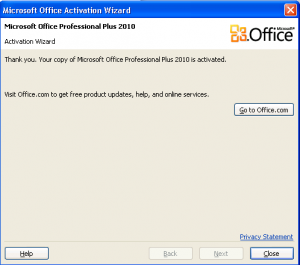 OfficeActivated